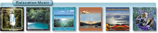 relaxation albums