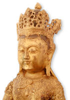 buddha image with link to sacredconcerts.com